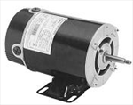 1 HP replacement motor
