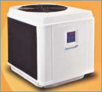 Aqua Comfort Heat Pump Signature Series